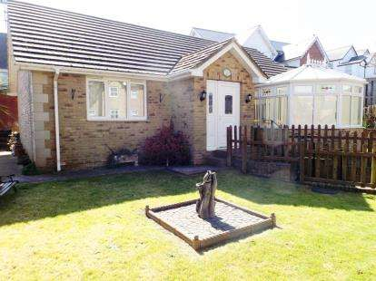 2 Bedrooms Bungalow for sale in Shanklin, Isle Of Wight