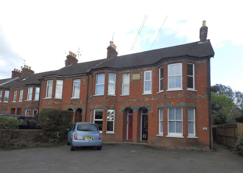 2 Bedrooms Maisonette Flat for sale in Station Road, Horsham