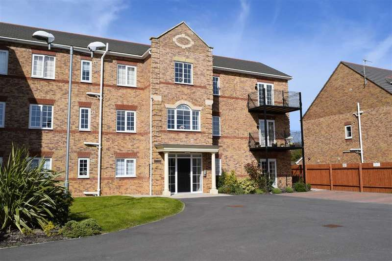2 Bedrooms Flat for sale in Sherborne Avenue, Barrow In Furness, Cumbria