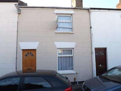 1 Bedroom Terraced House for sale in Glenfall Street, Cheltenham, Gloucestershire