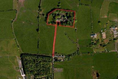Land Commercial for sale in Ainsworth Nursing Home, Knowsley Road, Bolton, Greater Manchester, BL2