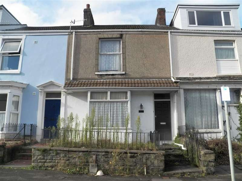 3 Bedrooms Property for sale in Hanover Street, Swansea