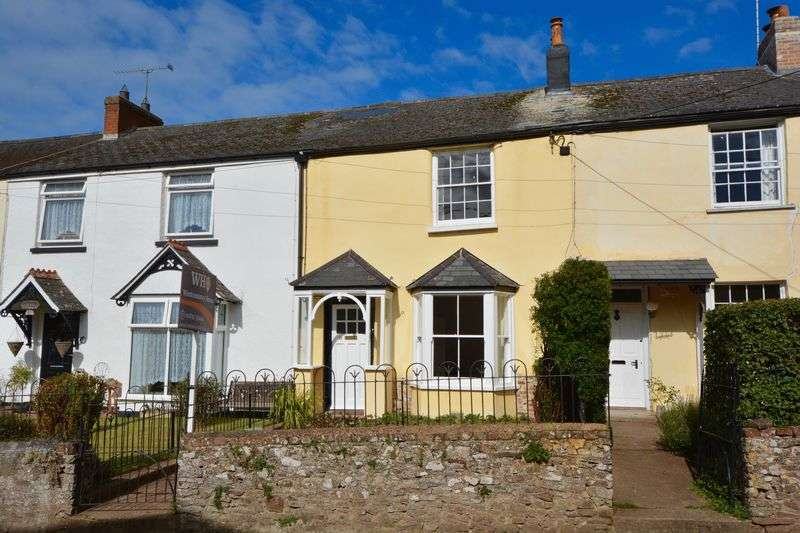 2 Bedrooms Cottage House for sale in Essington, North Tawton