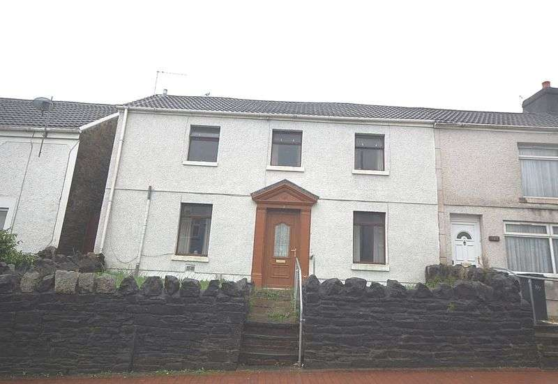 4 Bedrooms House for sale in 198 New Road, Skewen, Neath, SA10 6ET