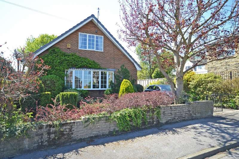 2 Bedrooms Bungalow for sale in Woodlands, Horbury
