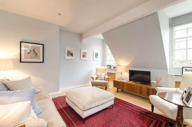 1 Bedroom Flat for sale in Marsham Street, Westminster, SW1P