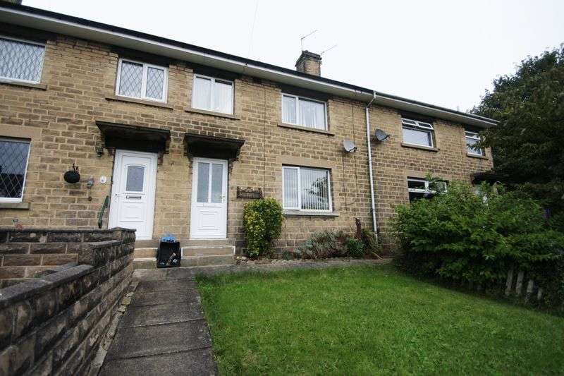 3 Bedrooms House for sale in Lindwell Place, Halifax