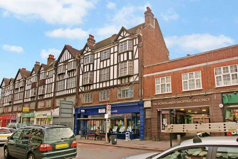 2 Bedrooms Flat for sale in Brighton Road, CR8