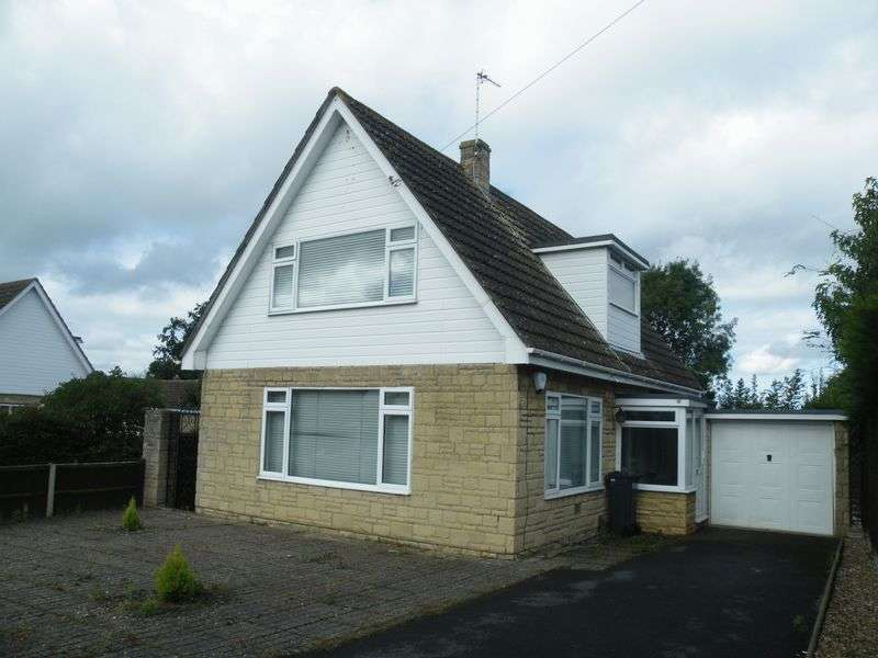 2 Bedrooms Detached House for sale in Perry Orchard, Upton St Leonards, Gloucester