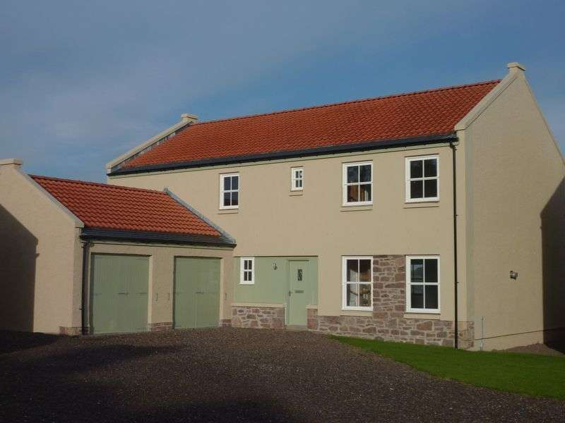 5 Bedrooms Detached House for sale in Carmore Farm, Glenfarg
