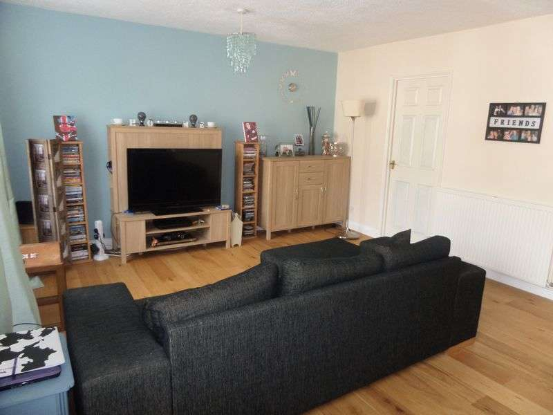 3 Bedrooms Flat for sale in Wingfield Street, Portsmouth