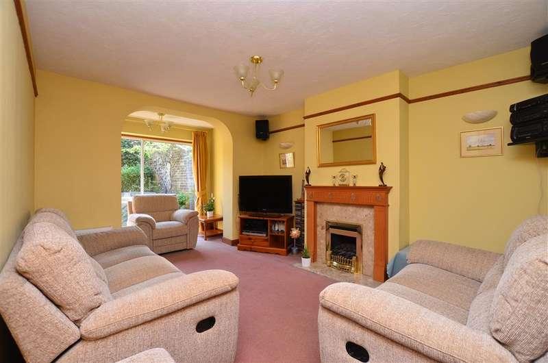 4 Bedrooms End Of Terrace House for sale in Harnet Street, Sandwich, Kent