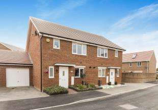 3 Bedrooms Semi Detached House for sale in Dale Way, Felpham, Bognor Regis