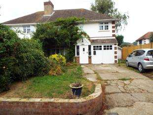 4 Bedrooms Semi Detached House for sale in Bakery Cottages, Old Chatham Road, Sandling, Maidstone
