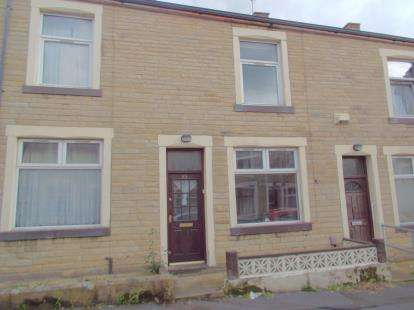 2 Bedrooms Terraced House for sale in Pine Street, Nelson, Lancashire, BB9
