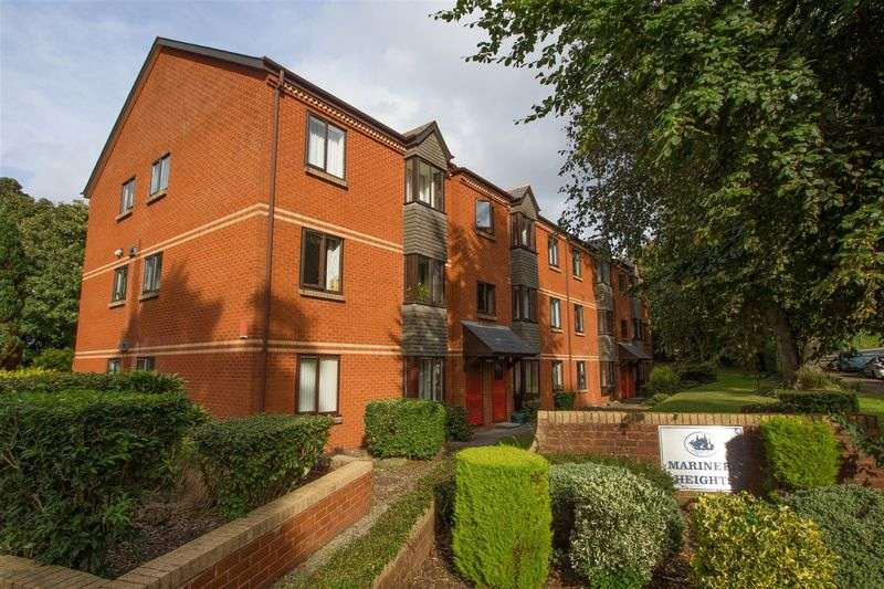 2 Bedrooms Flat for sale in Mariners Heights, Penarth