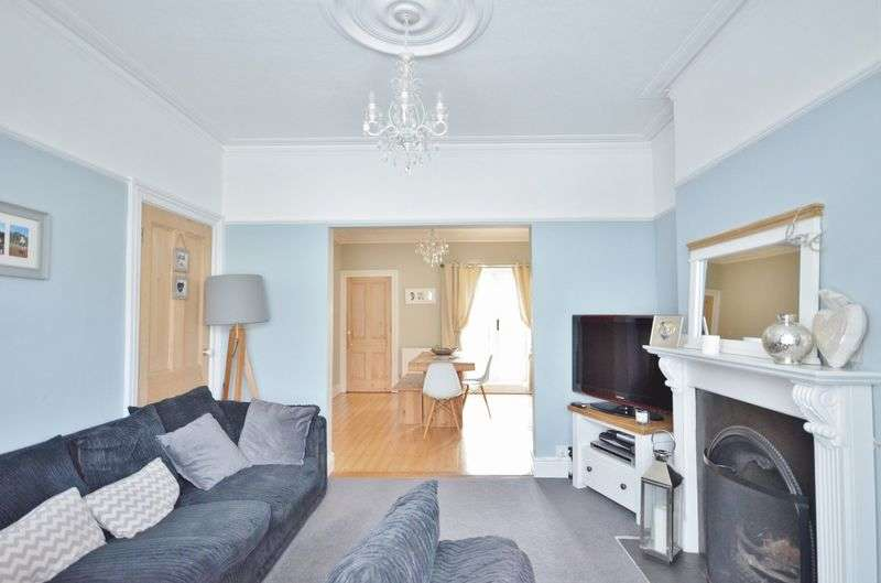 3 Bedrooms Terraced House for sale in Lonsdale Terrace, Cockermouth