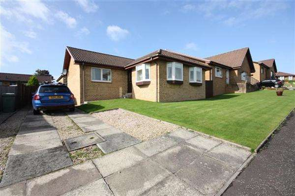 3 Bedrooms Detached House for sale in Elms Crescent, Maybole