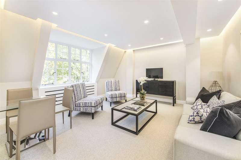 1 Bedroom Flat for sale in Donovan Court, 107 Drayton Gardens, London, SW10