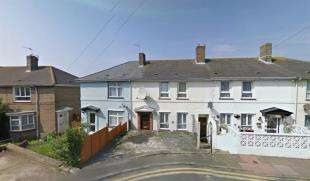 3 Bedrooms Terraced House for sale in Tilbury Way, Brighton, East Sussex, England