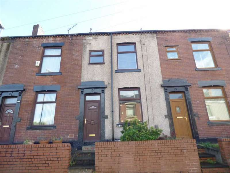 3 Bedrooms Property for sale in Crown Street, Rochdale, Lancashire, OL16