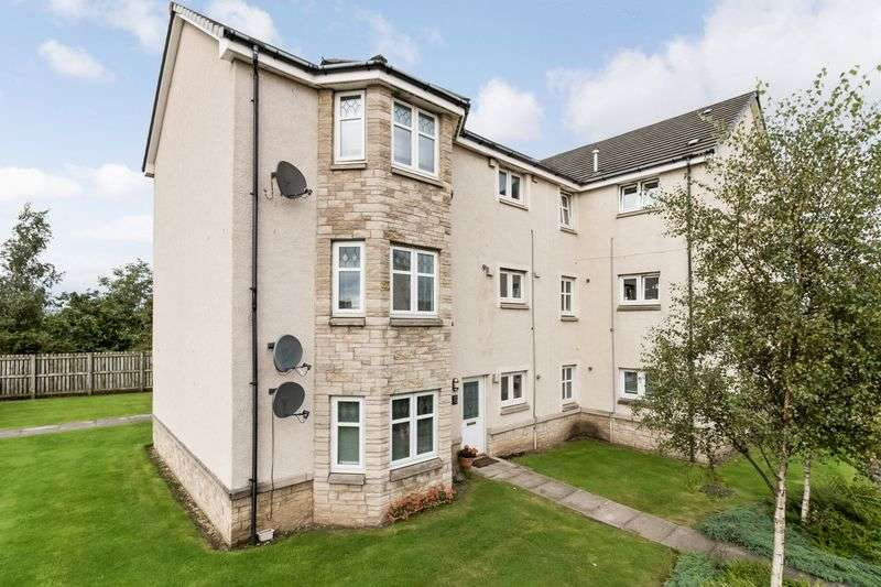1 Bedroom Flat for sale in Peasehill Road, Rosyth