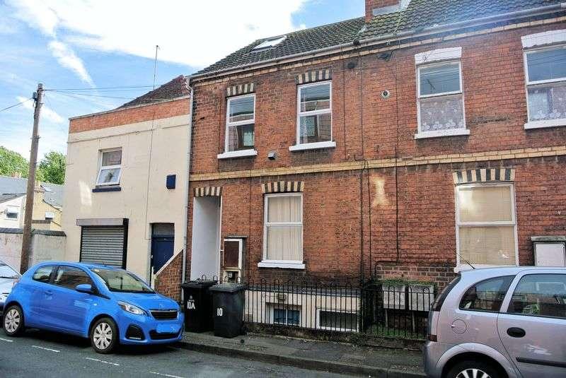 1 Bedroom Flat for sale in Bedford Street, Gloucester