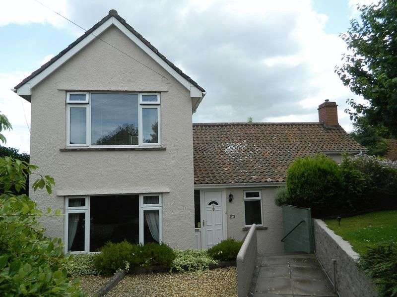 4 Bedrooms Detached House for sale in WORLEBURY