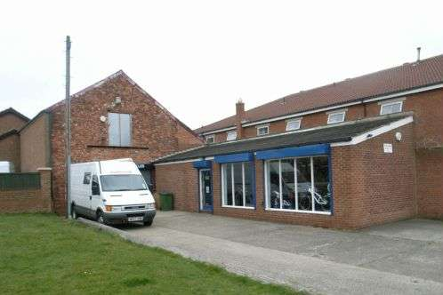 Shop Commercial for sale in Northgate, Guisborough