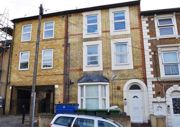 1 Bedroom Apartment Flat for sale in Maidstone ME15