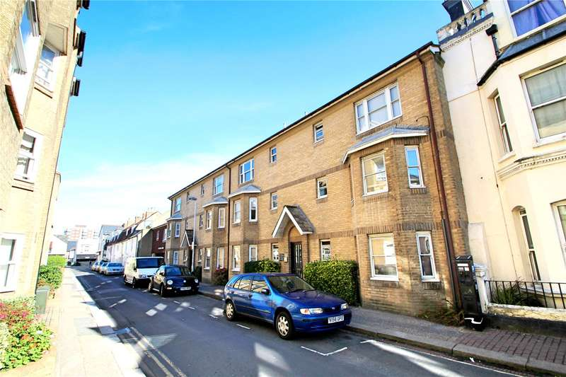 1 Bedroom Apartment Flat for sale in Wyvern Court, West Street, Worthing, BN11