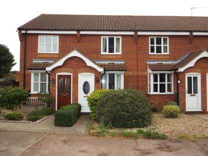 1 Bedroom Terraced House for sale in Briston, Melton Constable, Norfolk