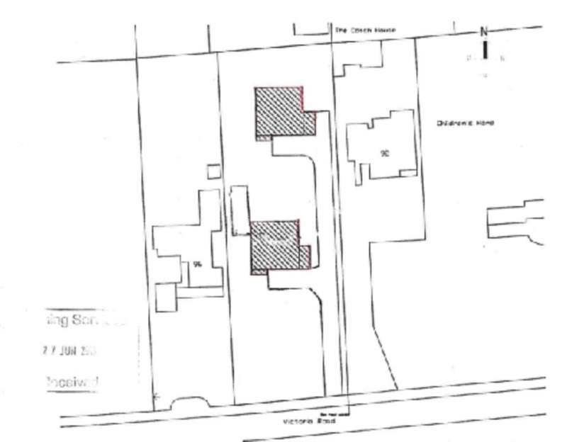 5 Bedrooms Plot Commercial for sale in Victoria Road, Formby
