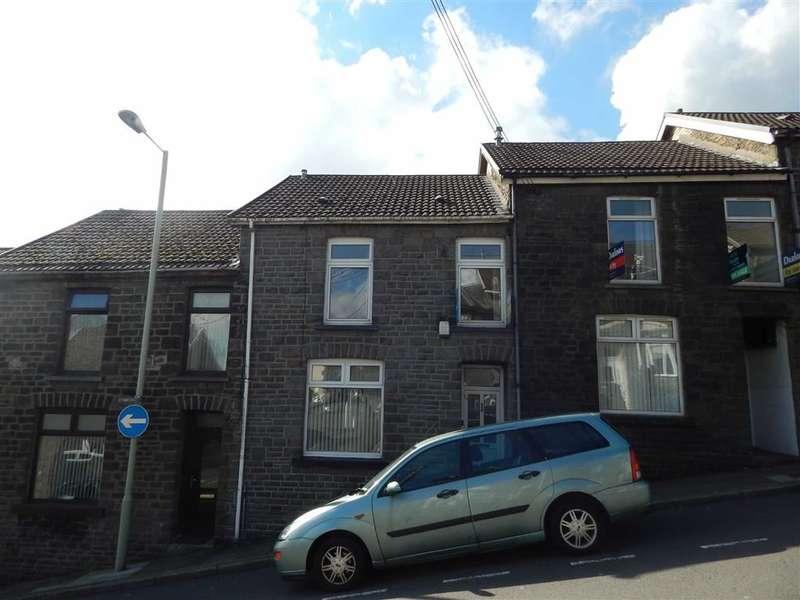3 Bedrooms Property for sale in Ynysmeurig Road, Abercynon, Rhondda Cynon Taff