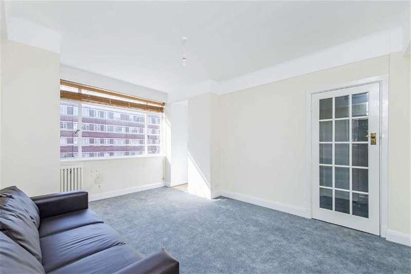 1 Bedroom Flat for sale in Du Cane Court, Balham