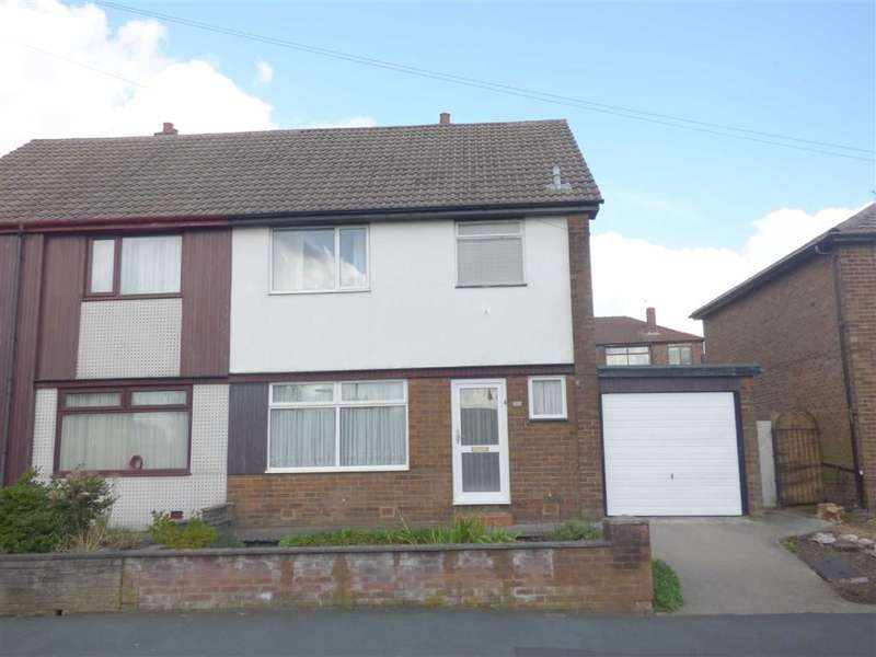 3 Bedrooms Property for sale in Hill Lane, Blackley, Manchester, M9