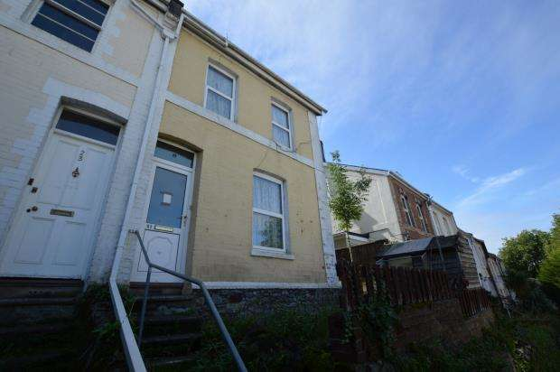 3 Bedrooms End Of Terrace House for sale in Upton Hill, Torquay, Devon
