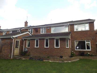4 Bedrooms House for sale in Chandler's Ford, Eastleigh, Hampshire