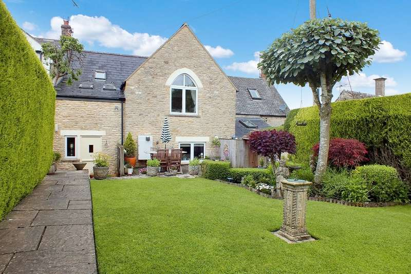 3 Bedrooms Cottage House for sale in Frampton Mansell