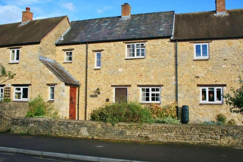 3 Bedrooms Cottage House for sale in Old Kidlington, Oxford.
