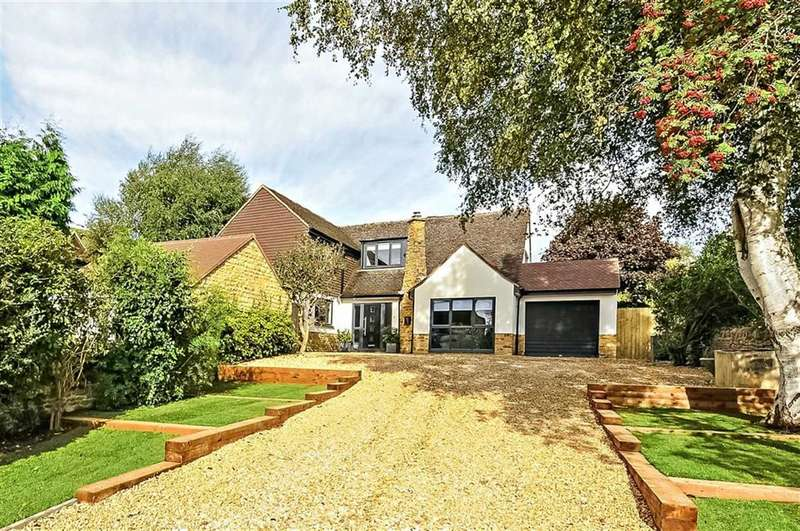 4 Bedrooms Property for sale in Weston Favell