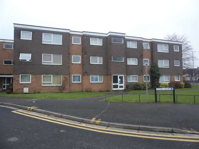 1 Bedroom Property for sale in Tithe Court, Langley, Berkshire