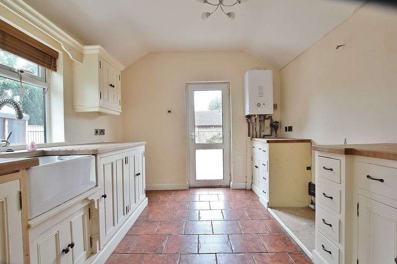3 Bedrooms Semi Detached House for sale in Maybury Road, Hull