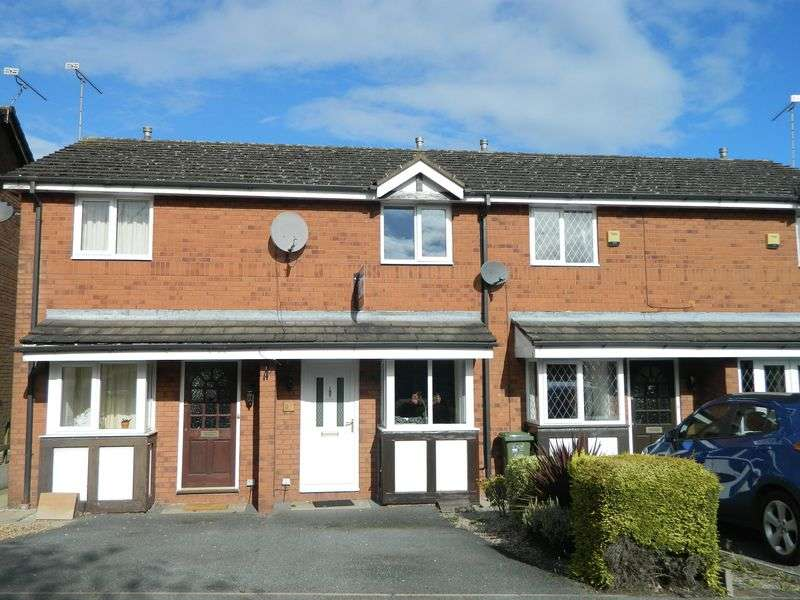 1 Bedroom Property for sale in Grange Way, Sandbach