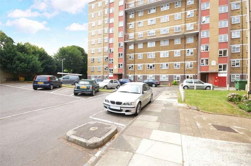2 Bedrooms Flat for sale in Peldon Court, Sheen Road, Richmond, Surrey