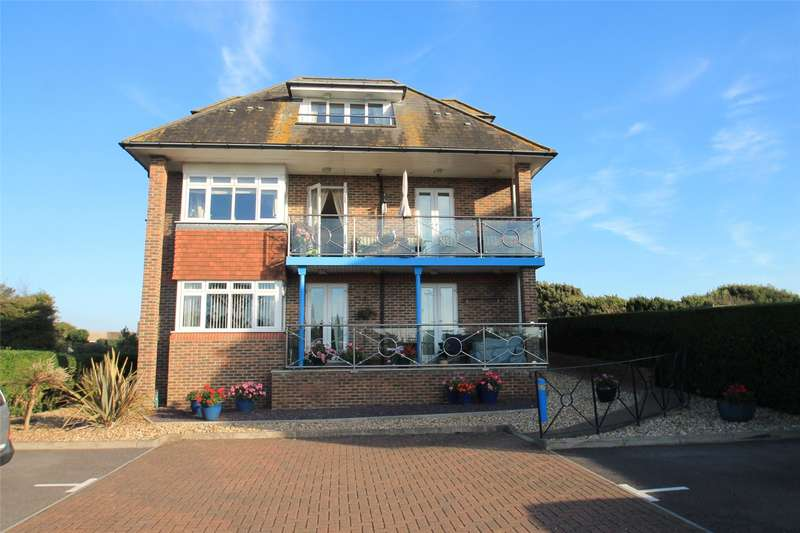 1 Bedroom Apartment Flat for sale in Lakeview, Hendon Avenue, Rustington, BN16