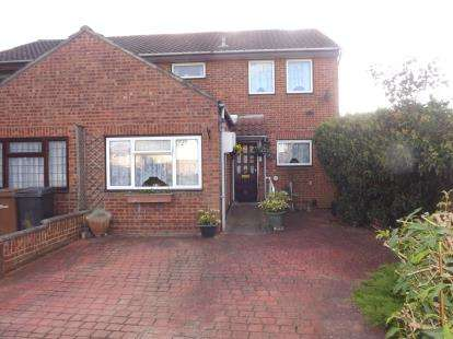 4 Bedrooms Semi Detached House for sale in Chelmsford, Essex