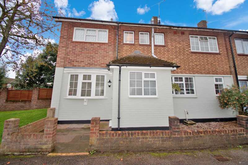 3 Bedrooms House for sale in Candlefield Walk, Hemel Hempstead