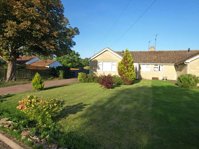 3 Bedrooms Bungalow for sale in Mill Lane, Upper Arncott