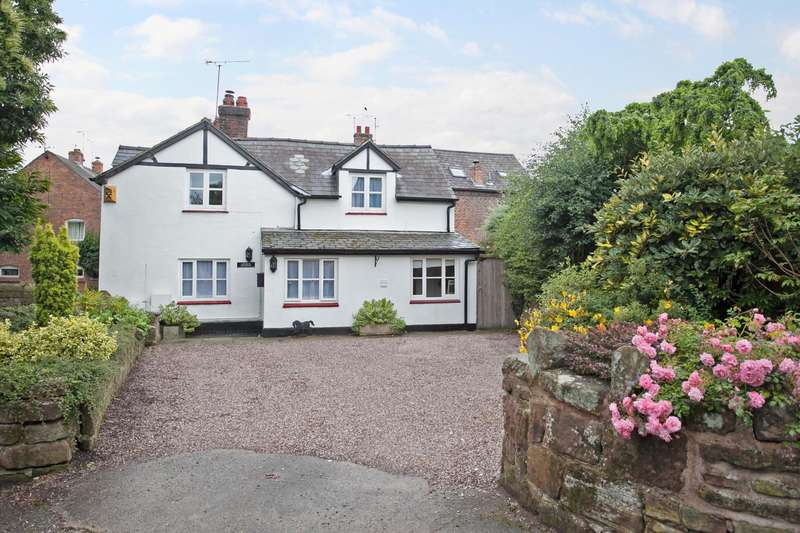 3 Bedrooms House for sale in 3 bedroom House Semi Detached in Farndon